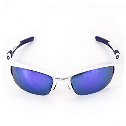 822746ed8cf OAKLEY OO9144 Half Jacket 2.0 Sunglasses