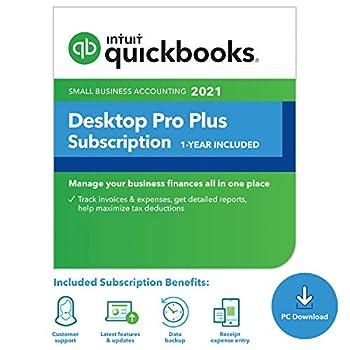 quickbooks pro 2018 desktop