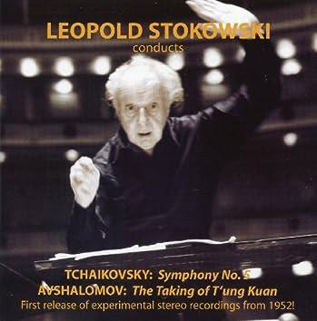 Stokowski conducts (1952)