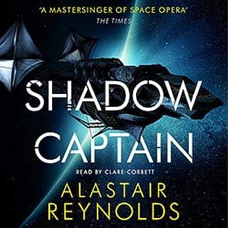 Shadow Captain cover art