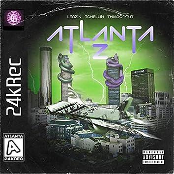 Atlanta 2 (feat. Tchellin & Tut)