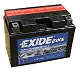 Exide etz14-bs batteria della moto–sostituisce ytz24-bs–12V 11.2Ah