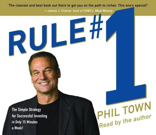 Rule #1 cover art