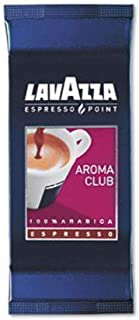 Espresso Point Cartridges Aroma Club 100% Arabica Blend 625g 100/Box