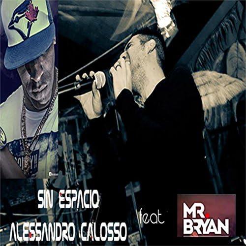 Alessandro Calosso feat. Mr. Bryan