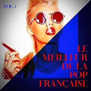 Le meilleur de la pop française, Vol. 2