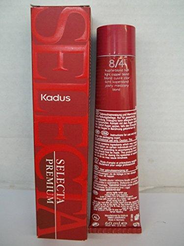 Kadus Selecta Premium Haarfarbe 8/4
