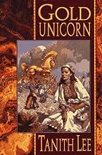 Gold Unicorn (Dragonflight)
