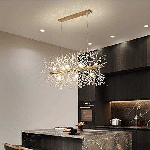 Plafones rectangulares de 78 W LED, 65 x 43 cm, blanco suave 3000-7000 K, graduación progresiva de la luz, plafón LED para salón, dormitorio, etc. [Clase energética A+], blanco