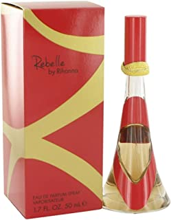 Rebelle by Rihanna Eau De Parfum Spray 3.40 oz