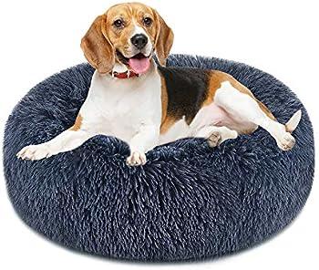 Gordita Comfortable Donut Cuddler Round Dog / Cat Pillow Bed