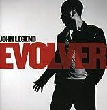 Songtexte von John Legend - Evolver