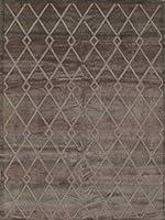 Pasargad NY Rug #023763 モダン チベットラグ 9フィート 0インチ x 12フィート 0インチ