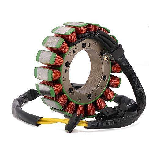 YSMOTO Moto Magneto Generatore Motore Alternatore Statore Bobina Per B.M.W F650GS 2009-2014 F700GS 2013-2014 F800R 2010-2014 F800S 2007-2010