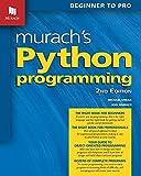 Murach s Python Programming (2nd Edition)