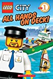LEGO City: All Hands on Deck! (Level 1) (English Edition)