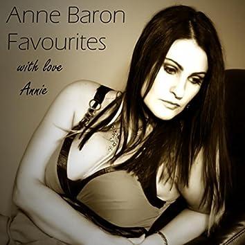 Anne Baron Favourites