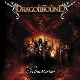 Seelensturm (Dragonbound 17) Titelbild