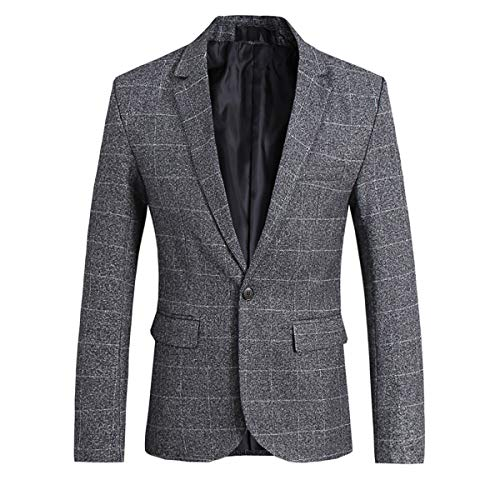 zalando tweed blazer