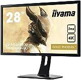 iiyama G-MASTER GB2888UHSU-B1 71 cm (28 Zoll) Monitor - 3