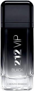 Carolina Herrera 212 VIP Black for Men Eau de Parfum 100ml