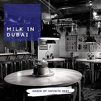 Milk in Dubai