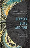 Between Being and Time: From Ontology to Eschatology
