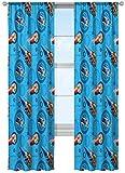 Disney Pixar Homes Curtains