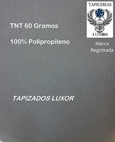 NEGRO Tejido sin tejer, 110cm ANCHO Tejido utilizado para mascarillas Forro//Tejido TST O TNT VENTA POR METROS