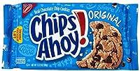 チップス アホイ クッキー (パックの 6) Chips Ahoy Cookies ( Pack of 6)