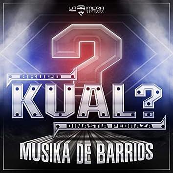 Musika de Barrios
