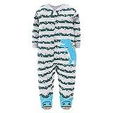 JinBei Pelele Bebe Niño Mameluco Footies Algodon Pijama Recien Nacido Mamelucos...
