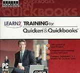 Learn2 Training for Microsoft Quicken & Quickbooks