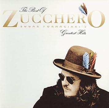 Zucchero Sugar Fornaciari's Greatest Hits