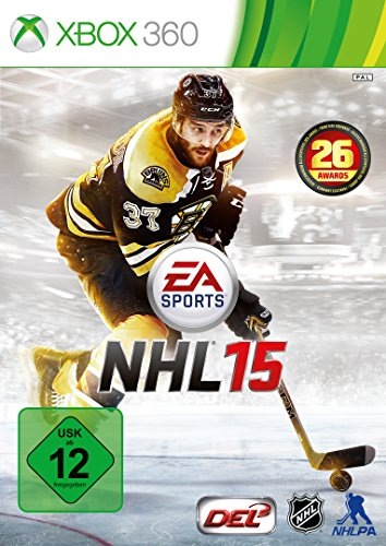 Electronic Arts NHL 15 Xbox 360 Basic Xbox 360 videogioco