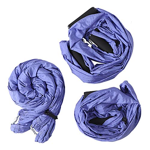 New Yoga Swing Sling VIFERR Anti-Gravity Fitness Hanging Grip Inversion Hammock for Aerial Yoga Swin...