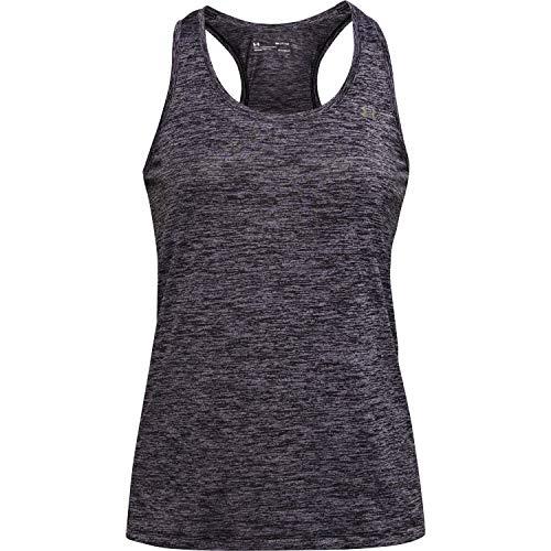 Under Armour Tech - Twist - Camiseta de Tirantes Anchos Mujer