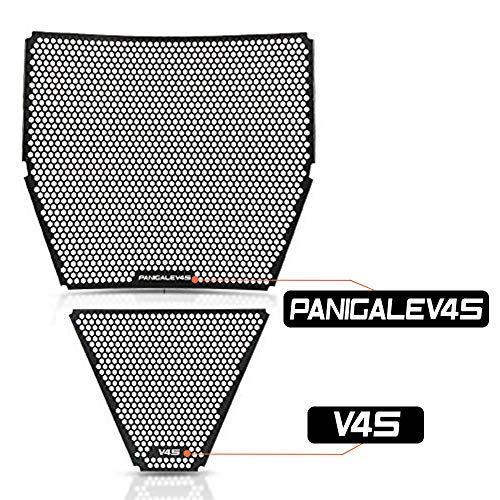Panigale V4 S Kühlerschutz Schützende Kühlergrillabdeckung Für Ducati Panigale V4 S 2018+ Panigale V4 S Corse 2019+ Panigale V4 Speciale 2018+