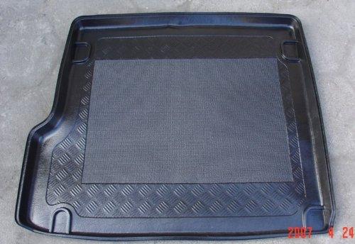 Kofferraumwanne mit Anti-Rutsch passend für BMW X3 E83 2004-