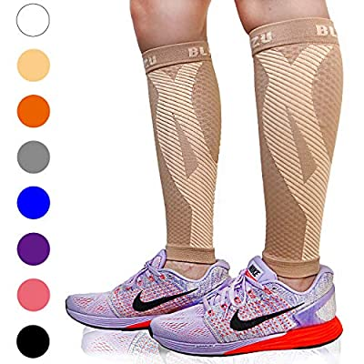 BLITZU Calf Compression Sleeve