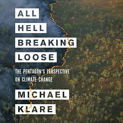 All Hell Breaking Loose cover art