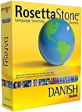 Rosetta Stone V2: Danish Level 1 [OLD VERSION]