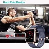 Zoom IMG-2 willful smartwatch donna uomo orologio