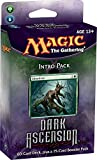 Best Magic Starter Decks - Magic the Gathering Dark Ascension DKA Sealed Intro Review