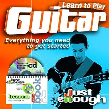JustEnough Guitar