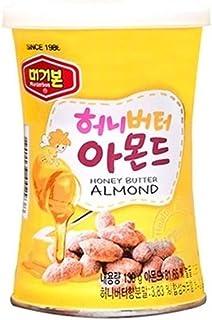 Murgerbon Yogurt Almond 14g x 25 머거본