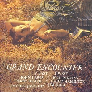 Price comparison product image Grand Encounter: 2 / East 3 / West