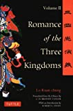Romance of the Three Kingdoms Volume 2 (Tuttle Classics) (English Edition)
