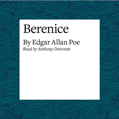 Berenice copertina