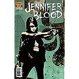 Garth Ennis' Jennifer Blood #8 (English Edition)